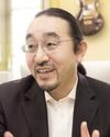 菅裕明教授
