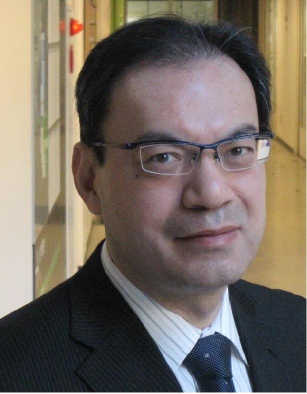小澤岳昌教授