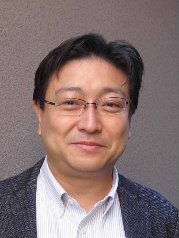 萩原直道教授