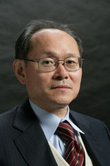 近藤豊教授