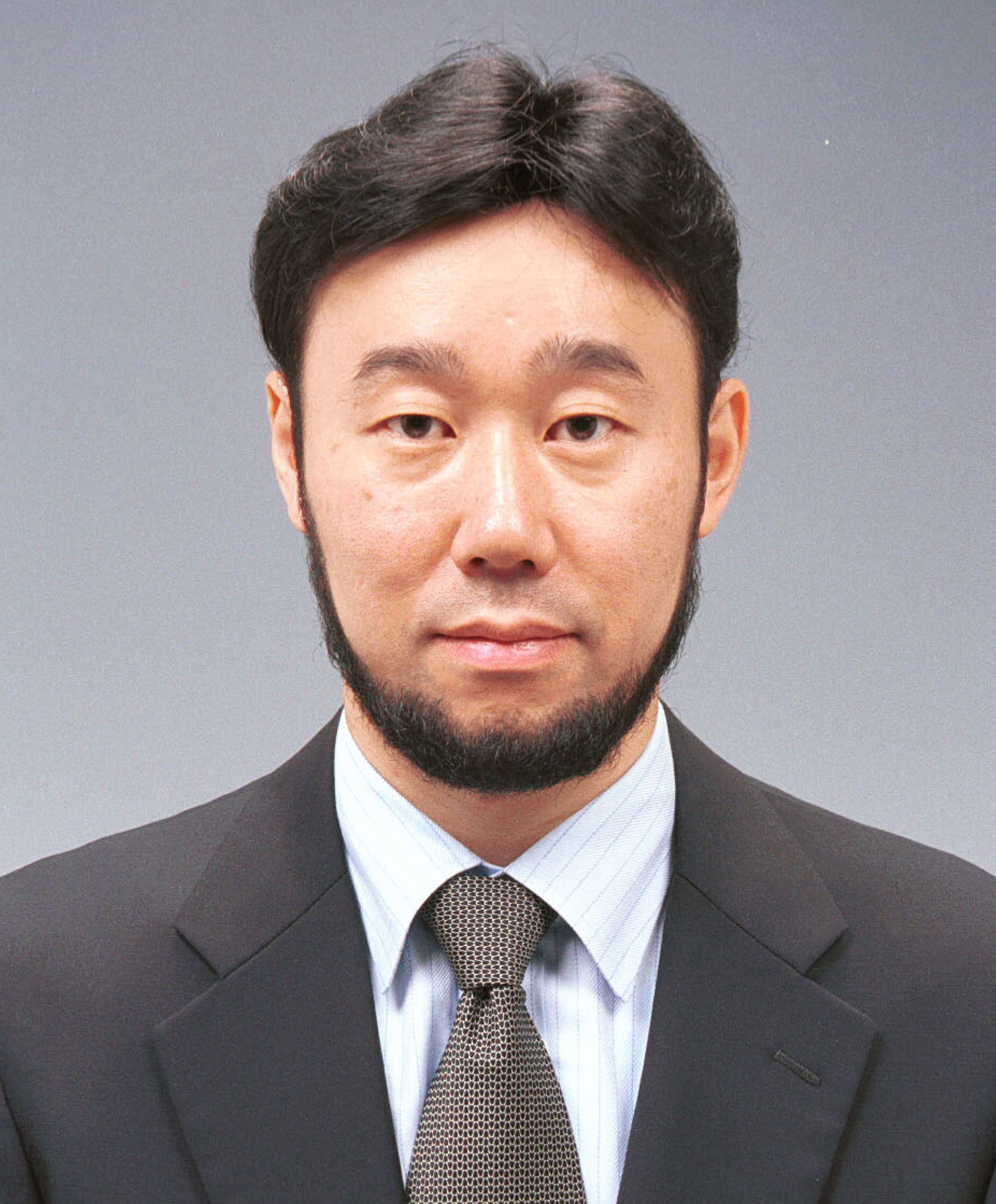 化学小林教授