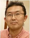 今井准教授